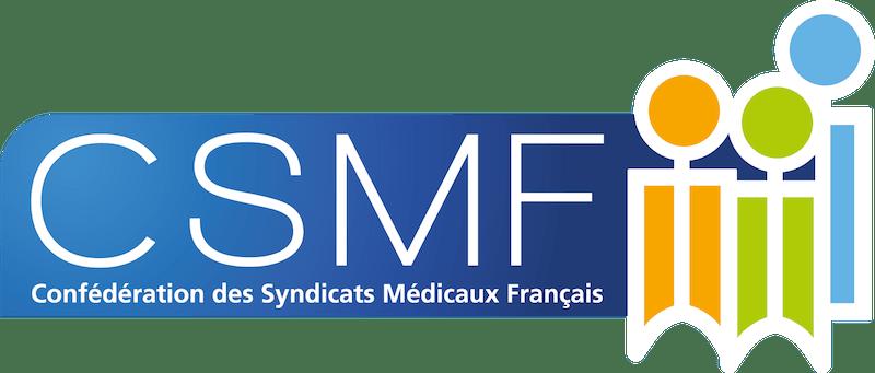 CSMF-logo-confederation-syndicats-medecins
