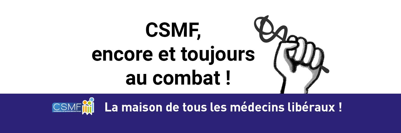 Slider CSMF élections