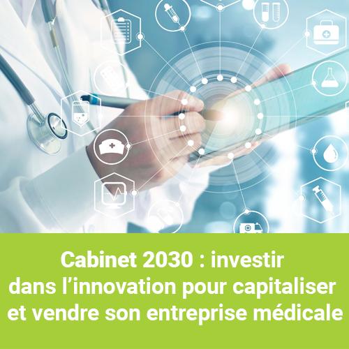 CP Spécialistes cabinet 2030
