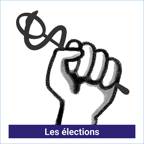 Elections Accueil
