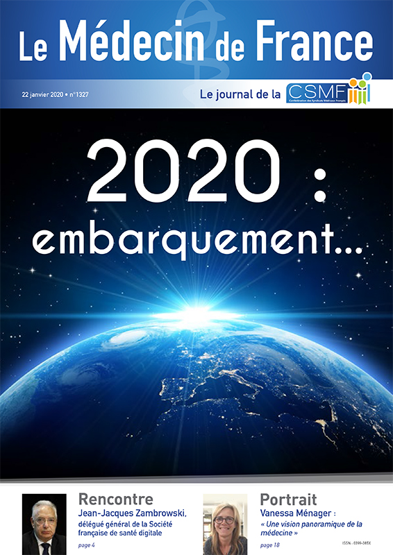 MDF n°1327 couv janvier 2020