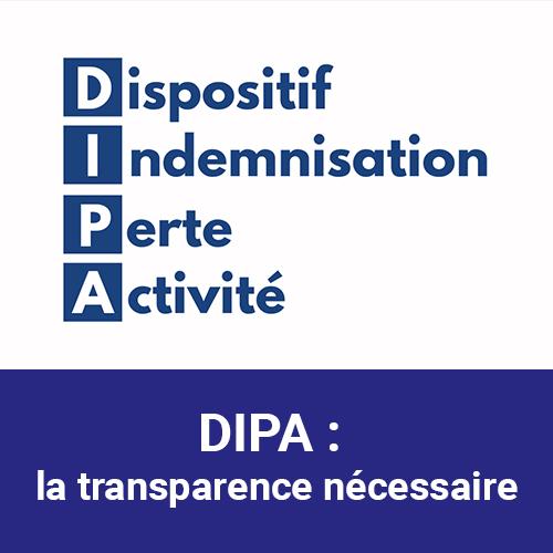 Vignette accueil DIPA